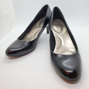 Dexflex Comfort Black Heels